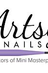 Artsy Nails: Creators of Mini Masterpieces