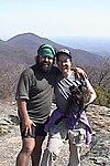 The Thorough Hikers: A Year On The Appalachian Trail
