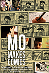 Mo Makes Comics