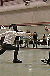 """Fencing: the Art, the Science & the Passion"""