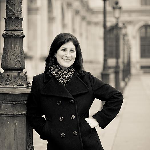 Lara Stolman