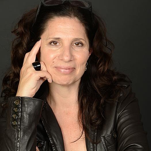 Francine Zuckerman