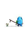 Bandoola and Frog
