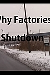 Why Factories Shutdown