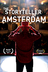 The Storyteller of Amsterdam