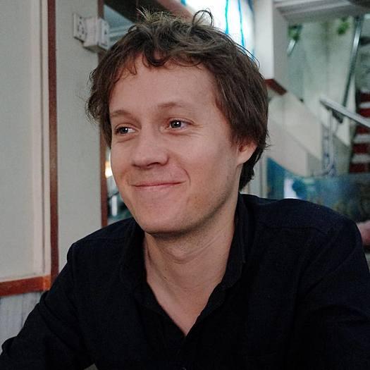 Rob Hatch-Miller