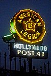 Hollywood Post 43 Untold History