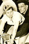 Undeniably Young: Nora Young and the Six-Day Race