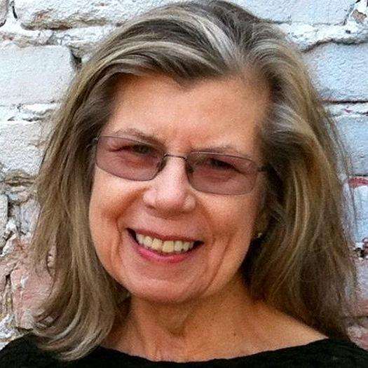 Linda Blackaby