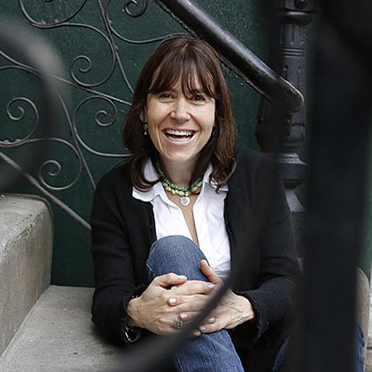 Lisa Gossels