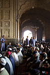 Eid Prayer @ Badshahi Mosque, Lahore, Pakistan