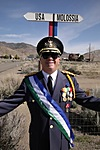 Molossia: Nation in the Desert