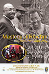 Masters of Rhythm:  the Afro-Peruvian Way