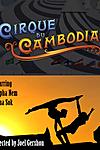 Cirque du Cambodia
