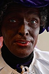 The Sint and Black Piet
